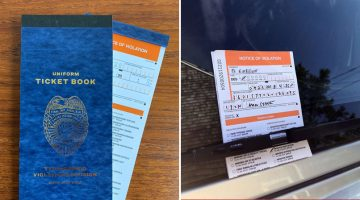 typographic-ticket-book