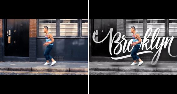 Adobe 'Fast Mask' Lets You Quickly Select And Mask Any Moving Object In A Video