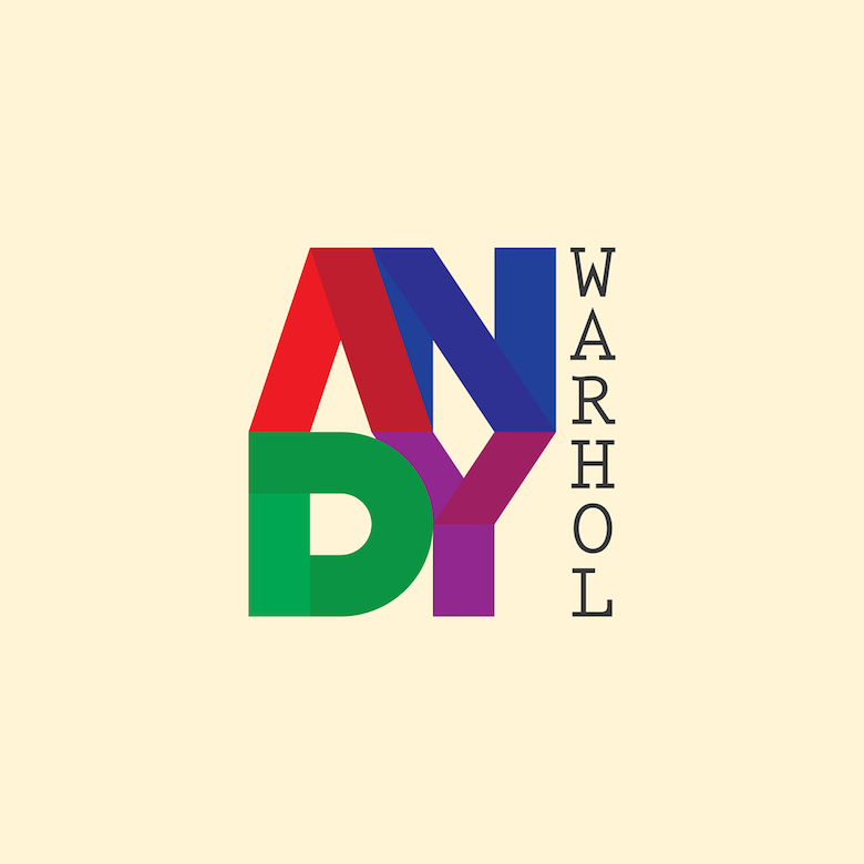 Logos of famous partners - Andy Warhol (2)