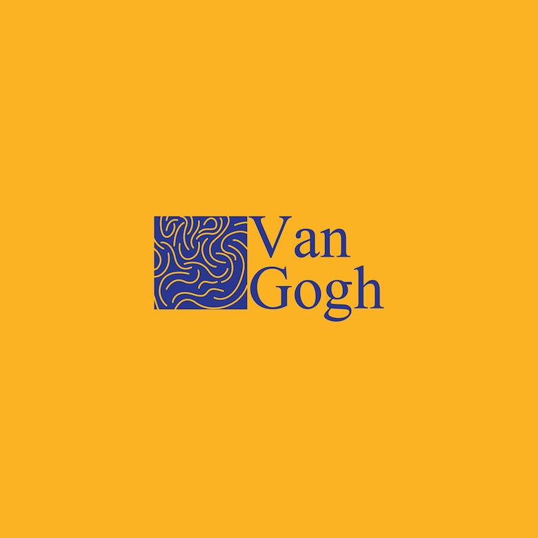Logos of famous partners - Vincent Van Gogh (2)