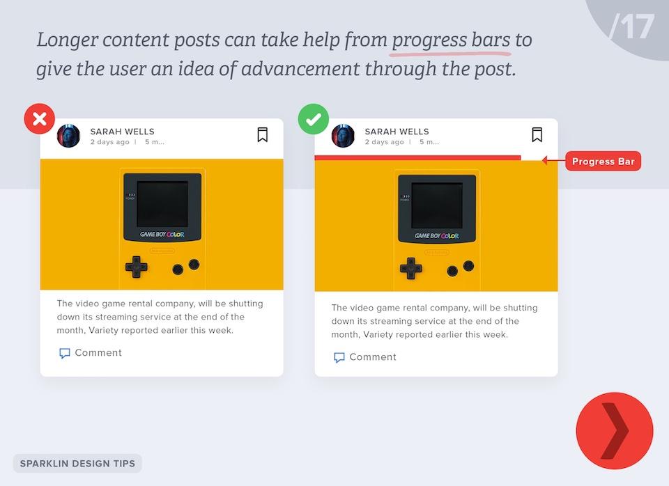 UI/UX design tips - 17