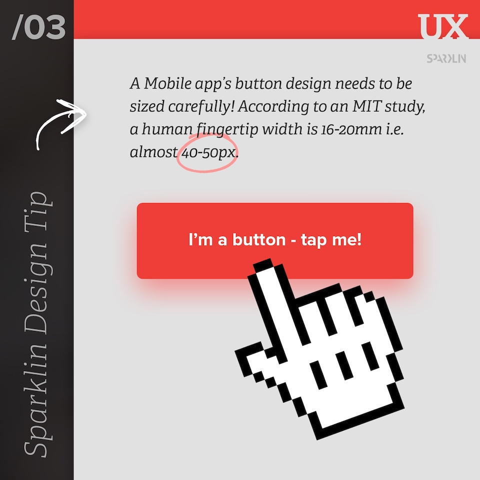 10 Simple Tips For Social Media Best Practice: Simple, Useful Design Tips For UI/UX Designers