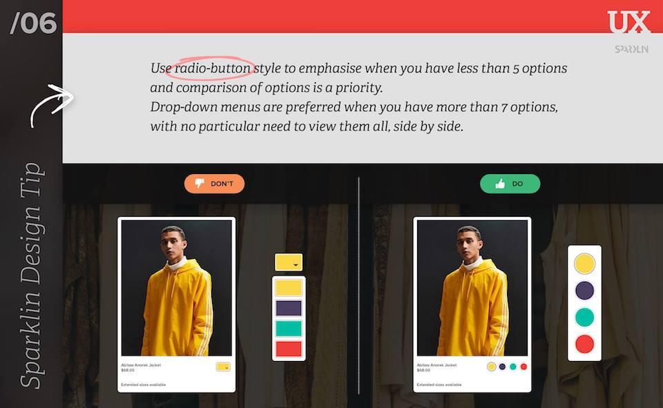 UI/UX design tips - 6