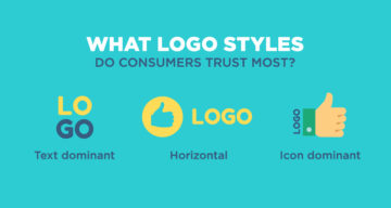 What Logo Styles Do Consumers Trust Most?