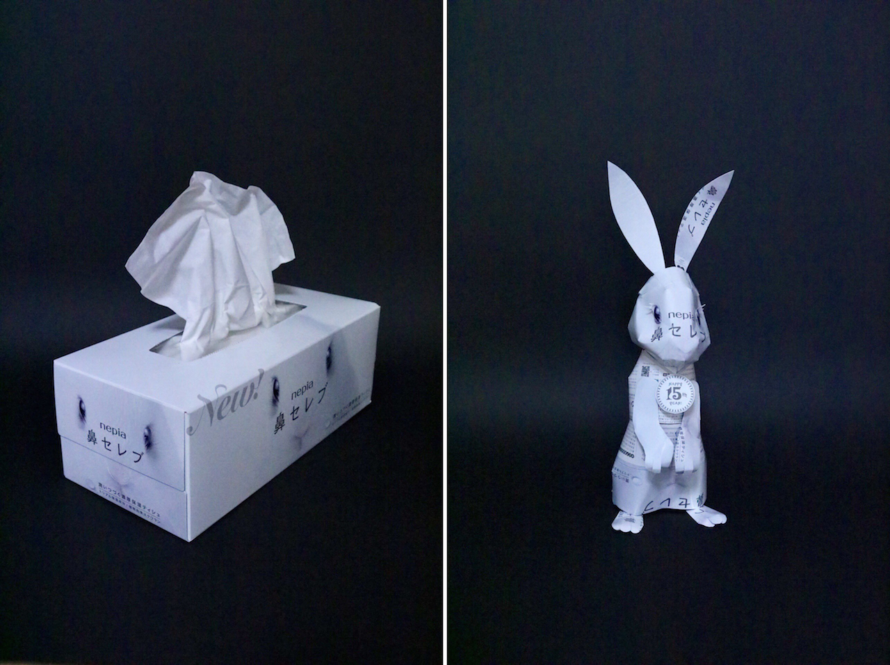 Product Packaging Turned Into Art - 29
