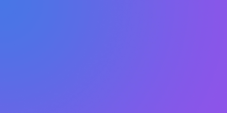 Gradients for Photoshop, Background, UI - Electric Violet