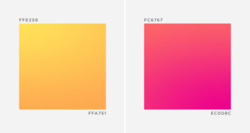 300 Beautiful Color Gradients For All Your Design Needs