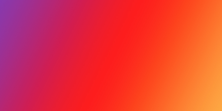 Gradients for Photoshop, Background, UI - Instagram