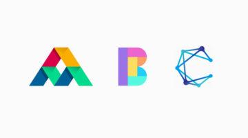 alphabet-made-from-logos