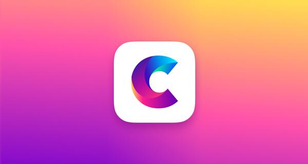 Beautiful, Creative Gradient Logo Design - 31
