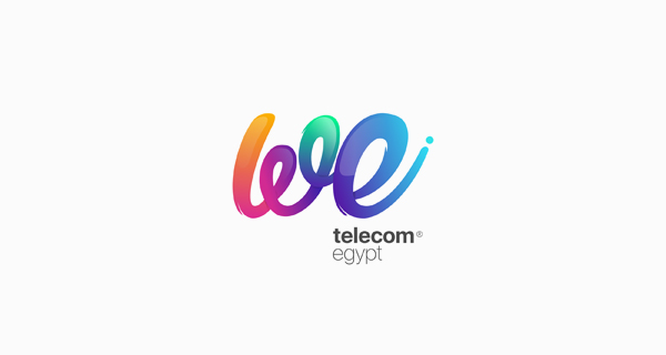 Beautiful, Creative Gradient Logo Design - 4