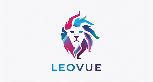 Beautiful, Creative Gradient Logo Design - 7