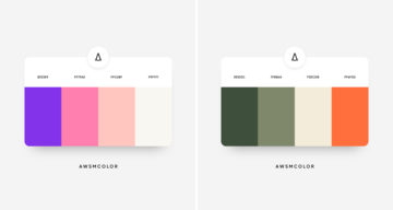 43 Beautiful Color Palettes For Your Next Design Project