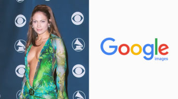 jennifer-lopez-green-versace-dress-google-images