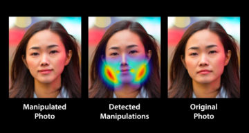 Adobe Develops AI That Can Detect If Faces Were Manipulated In Photoshop