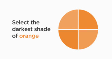 Less Than 1% Of People Got A Perfect Score On This Color Test, What About You?