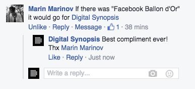 People love Digital Synopsis - 18