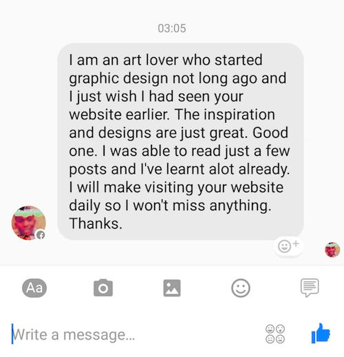People love Digital Synopsis - 21