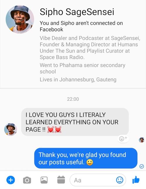 People love Digital Synopsis - 39