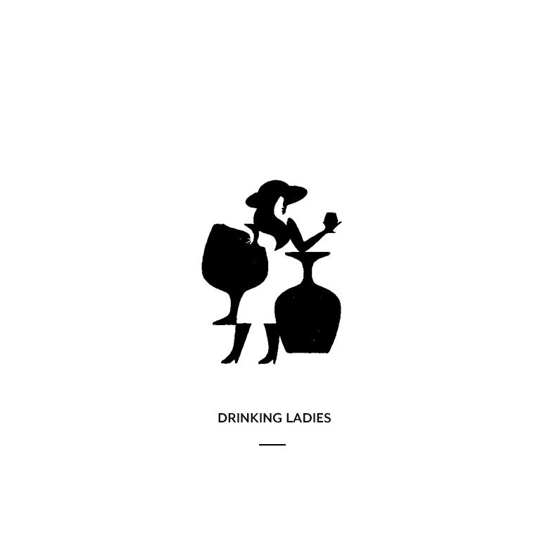 Creative Negative Space Logos - 6