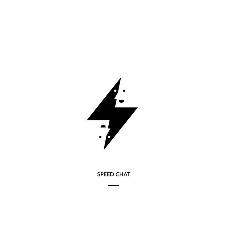 Creative Negative Space Logos - 9
