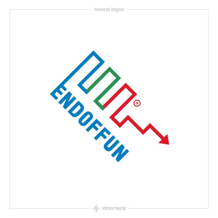 Honest Logos - Enron