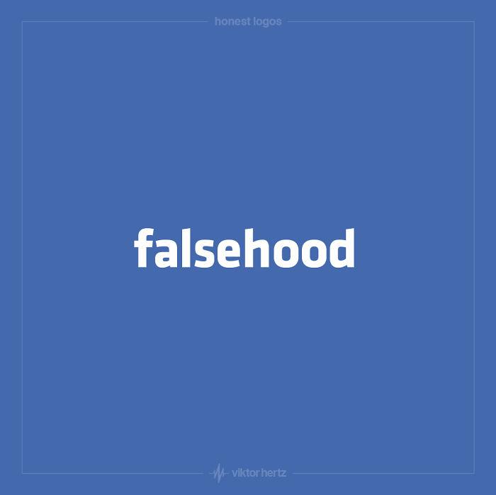 Honest Logos - Facebook
