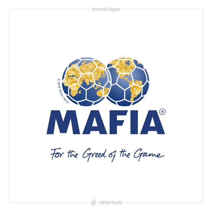 Honest Logos - FIFA