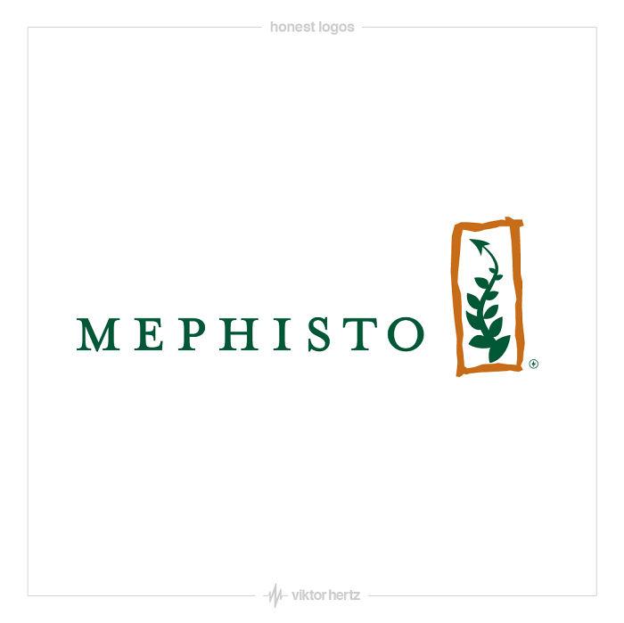 Honest Logos - Monsanto