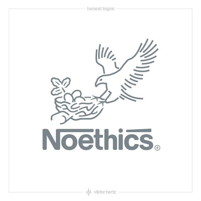 Honest Logos - Nestle