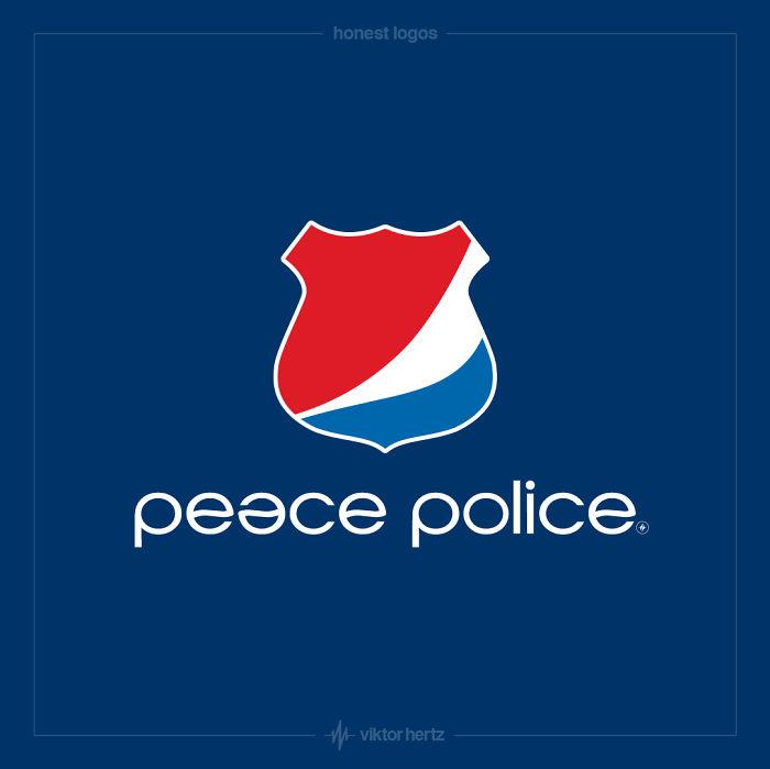 Honest Logos - Pepsi