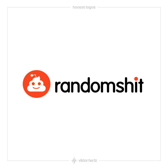 Honest Logos - Reddit