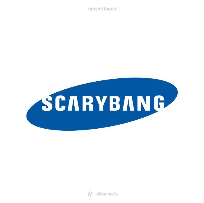 Honest Logos - Samsung
