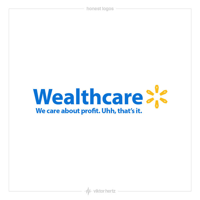 Honest Logos - Walmart