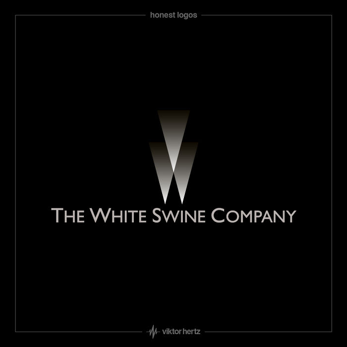 Honest Logos - Weinstein