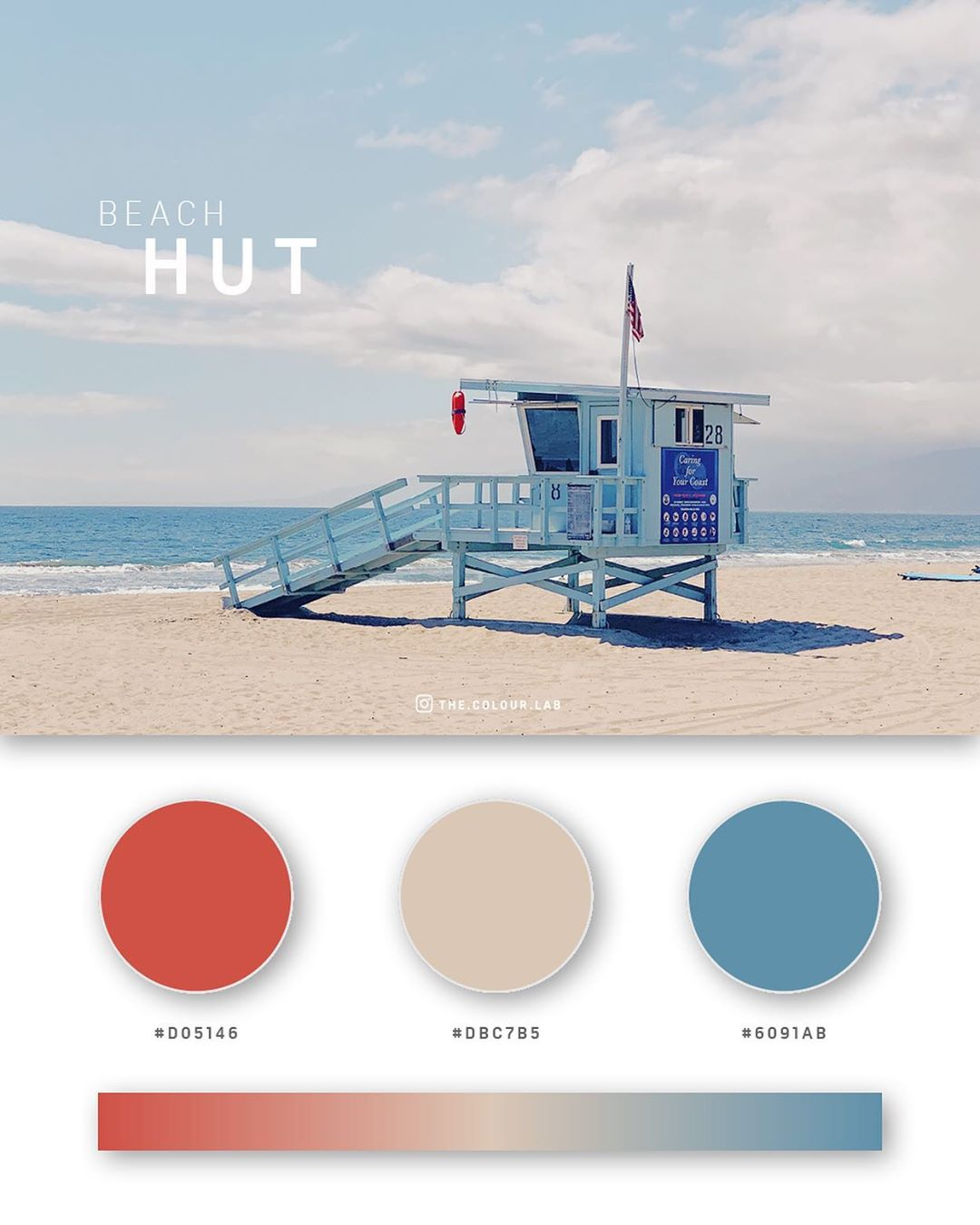 Red, blue color palettes, schemes & combinations
