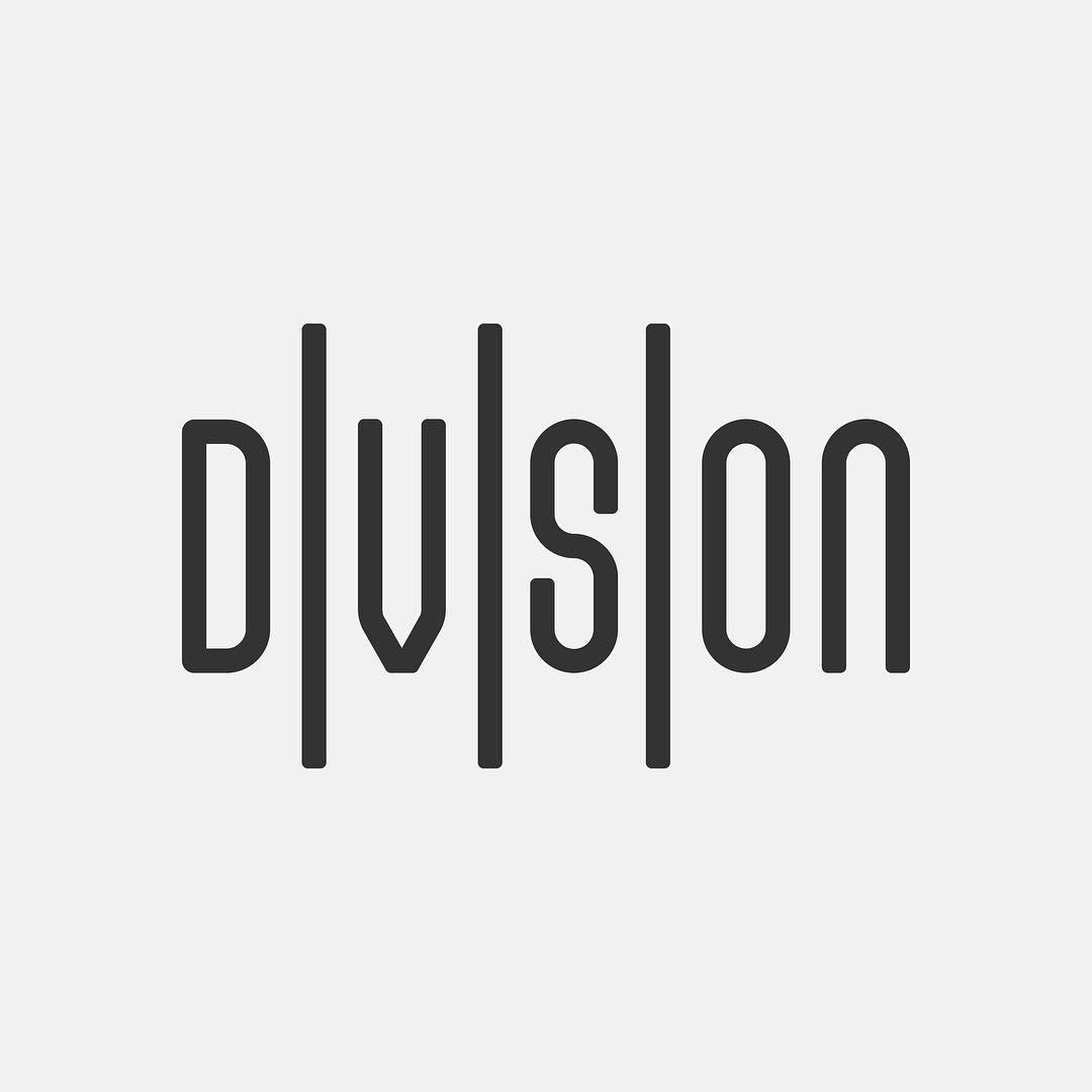 Typographic logos of common words - 29