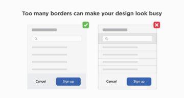 8 Useful Tips For Better UI Design