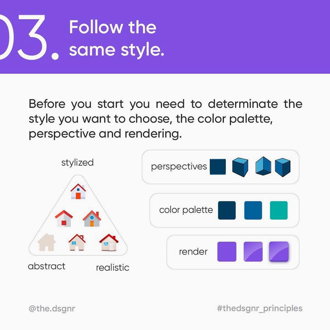 Icon Design Rules - 3