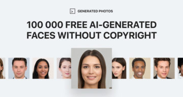 AI Creates 100,000 Realistic Photos You Can Use For Free Without Copyright