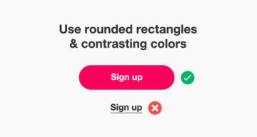 5 Tips To Design Call-To-Action Buttons That Get Clicks