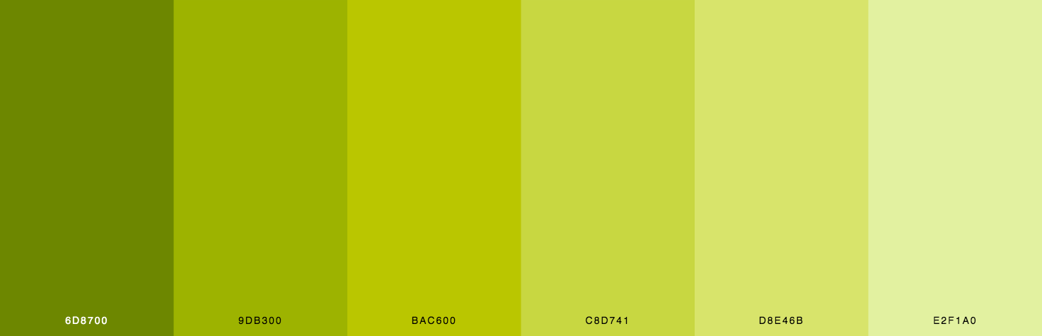 47 Beautiful Color Schemes For Your Next Design Project