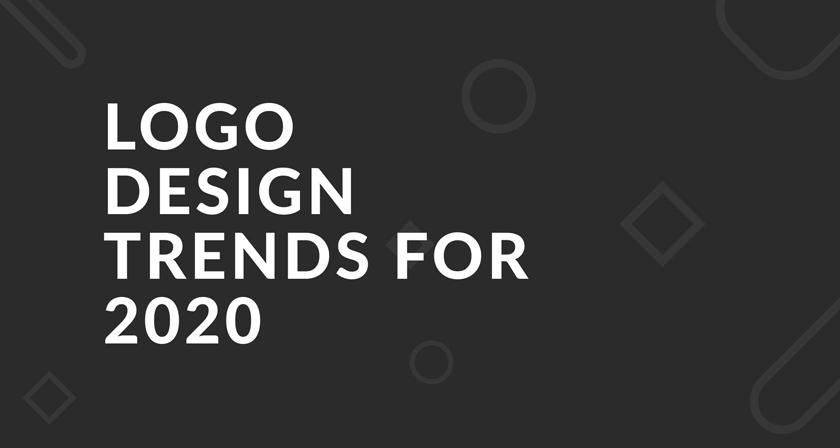 Branding Trends 2020.Top 10 Logo Design Trends For 2020