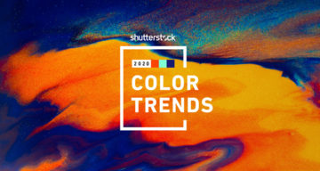 2020 Color Trends: The World's Most Popular Colors