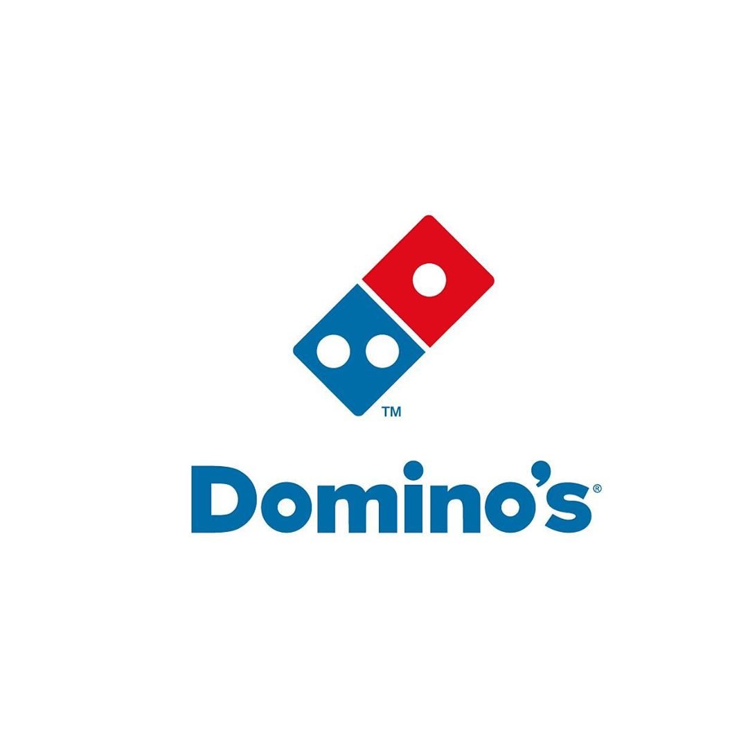 Fonts of Famous Logos - Domino's