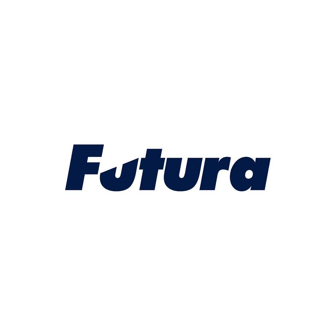 Fonts of Famous Logos - Gillette