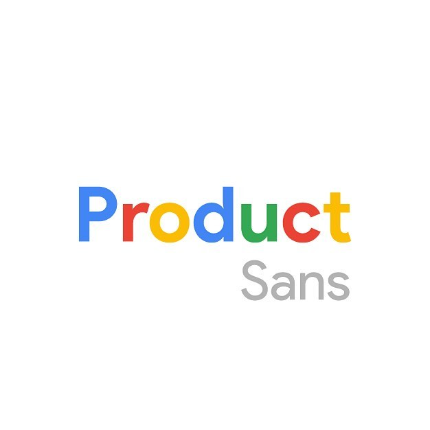 Fonts of Famous Logos -