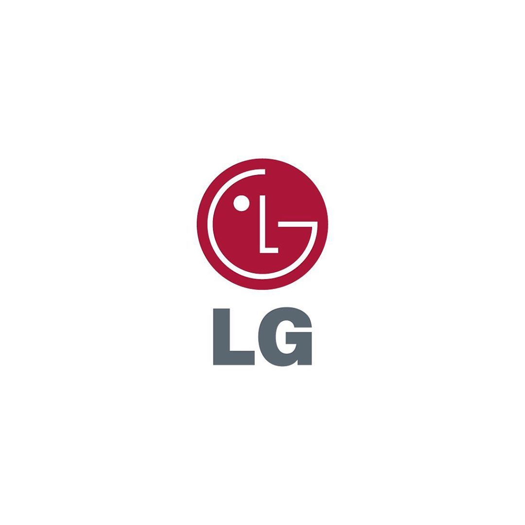 Fonts of Famous Logos - LG