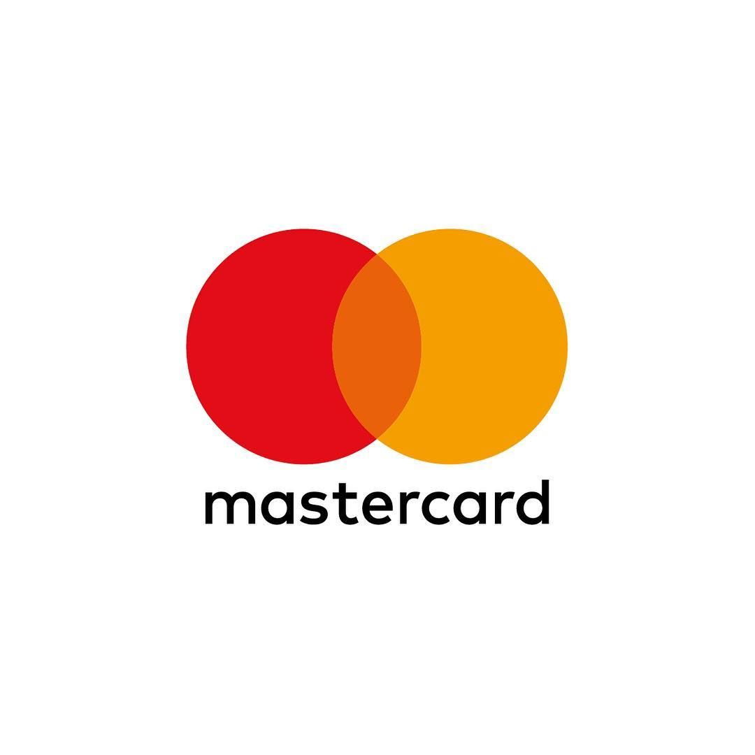 Fonts of Famous Logos - Mastercard