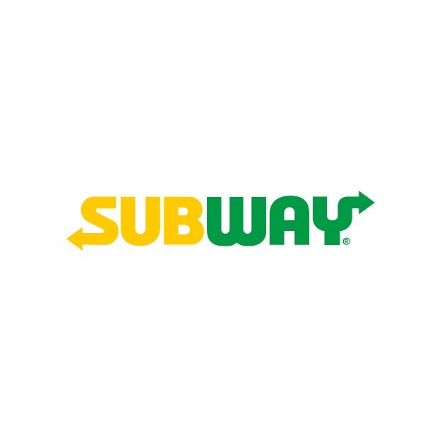 Fonts of Famous Logos - Subway